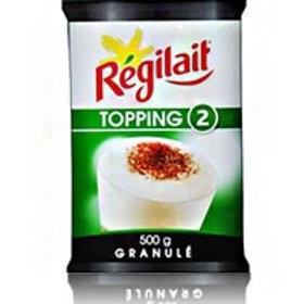 Молоко Regilait