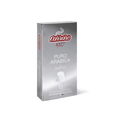 Nespresso – Puro Arabica