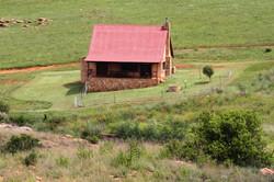 Guinea Fowl Cottage