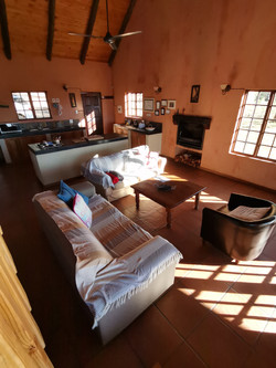 Fish Eagle Cottage Living Area (16)