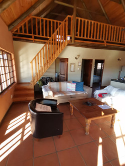 Fish Eagle Cottage Living Area (14)