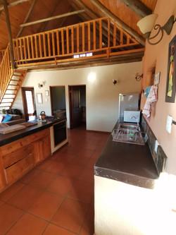 Fish Eagle Cottage Living Area (10)