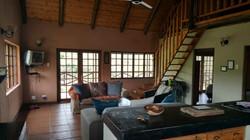 Fish Eagle Cottage Living Area (6)