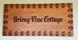 Briony Vine Cottage
