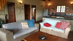 Fish Eagle Cottage Living Area (3)