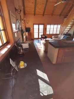 Fish Eagle Cottage Living Area (11)