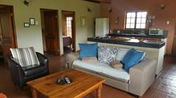 Fish Eagle Cottage Living Area (8)