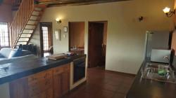Fish Eagle Cottage Living Area (2)