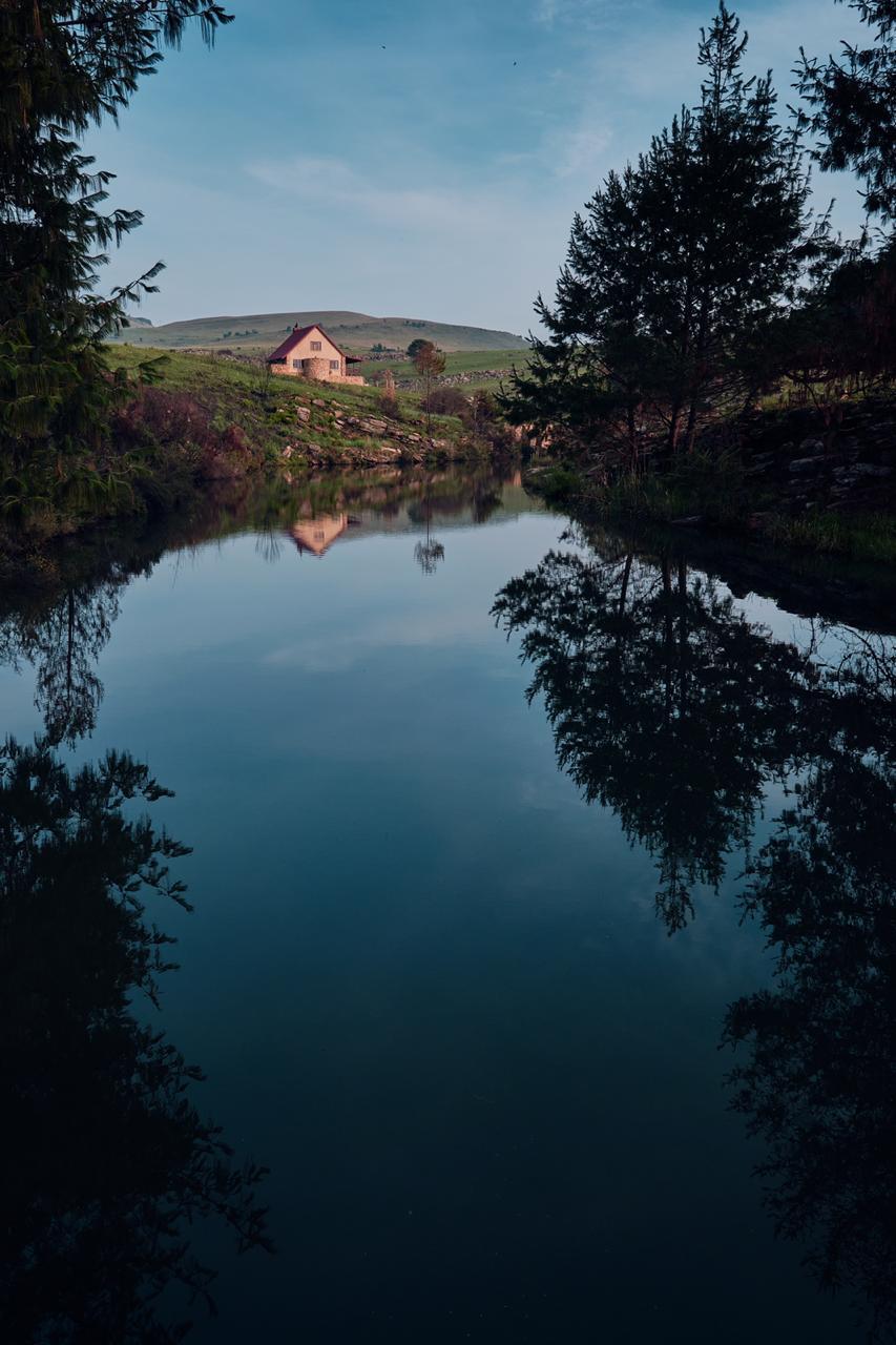 Bald Ibis Cottage