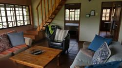 Fish Eagle Cottage Living Area (7)