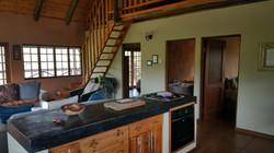 Fish Eagle Cottage Living Area (5)