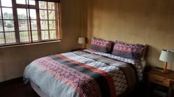 Fish Eagle Cottage Main Bedroom (3)