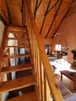 Fish Eagle Cottage Living Area (15)