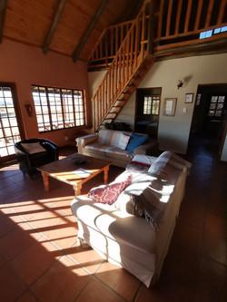 Fish Eagle Cottage Living Area (12)