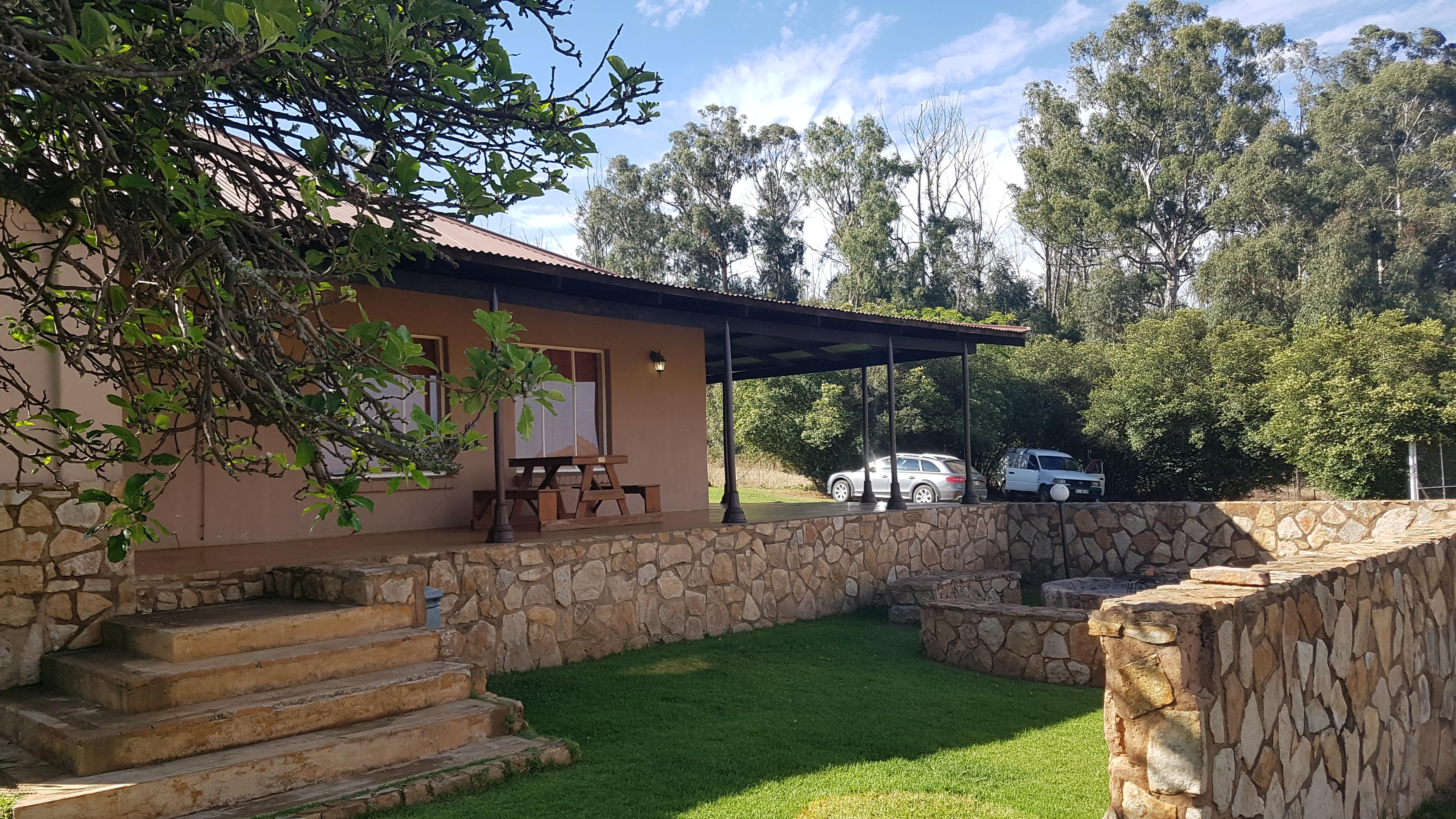 The Farmhouse Nov 2019
