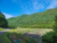 辰野町 川島