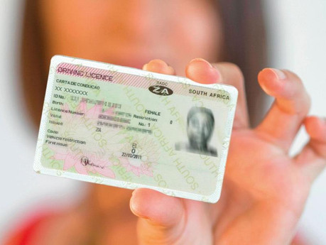 SA to get new driver's license cards