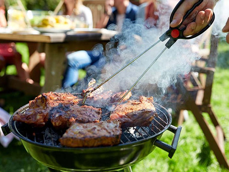 Braais expected to be expensive this holiday season