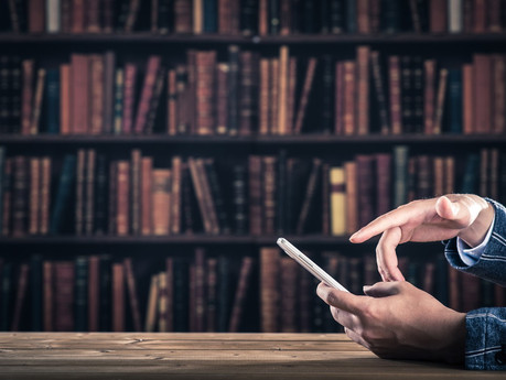 Vaal Triangle residents now able to access a virtual library