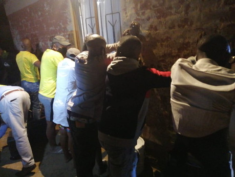 30 arrested in Vanderbijlpark with alcohol after curfew