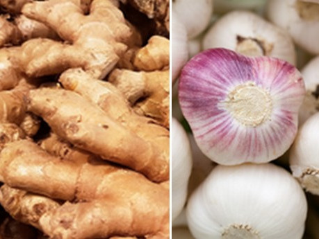 Woolworths, Pick n Pay and others probed amid sudden garlic and ginger price hikes