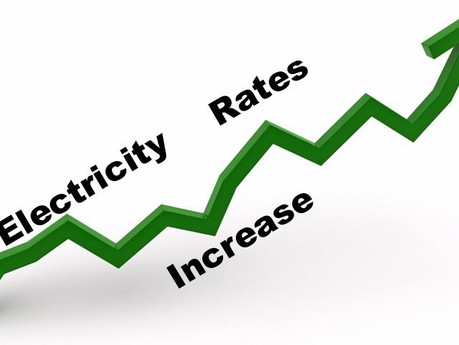 Eskom has been given the go-ahead to hike tariffs by nearly 16%