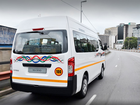 Taxis' allowable load now changed from 50% to 70% capacity