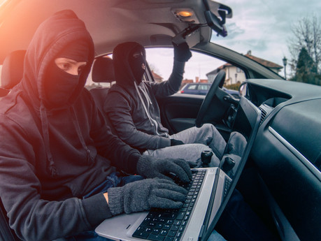 New car theft scam targets new vehicle owners