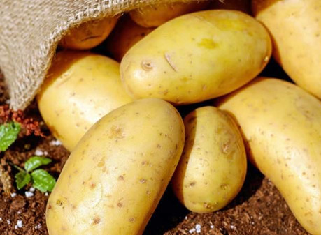 Potato prices exploded by 140% in just four months