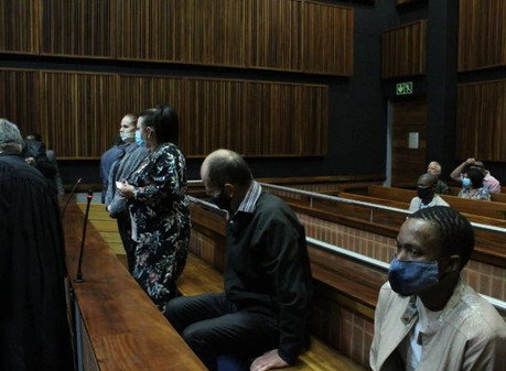 Alleged mastermind behind six-year-old's Vanderbijlpark kidnapping to plead guilty