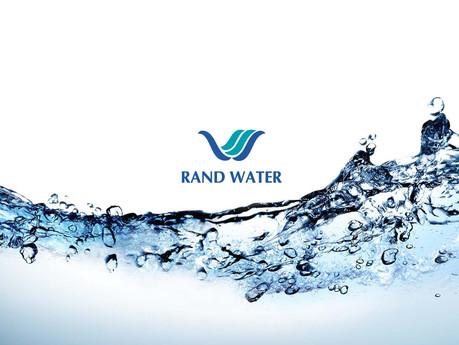 Rand Water to hand over newly built waste water treatment plant to the Emfuleni Municipality