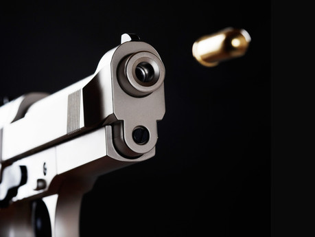 Woman shot and killed at Rust-Ter-Vaal Community Hall meeting