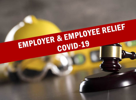 UIF extends claims for COVID-19 TERS scheme