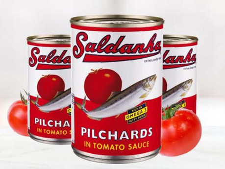 All 400g pilchards cans to be removed from stores