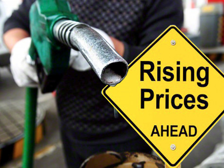 Fuel prices to increase significantly this week