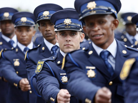 Vanderbijlpark SAPS warns sternly against impersonating a police official