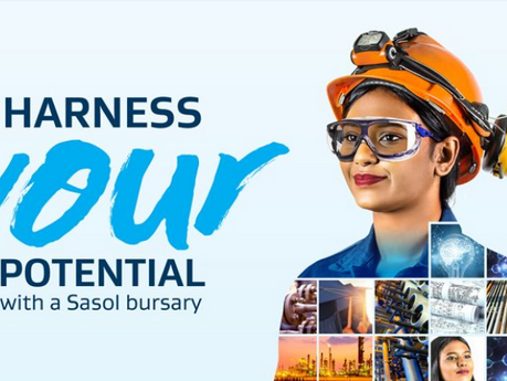 Sasol prepares to open bursary applications