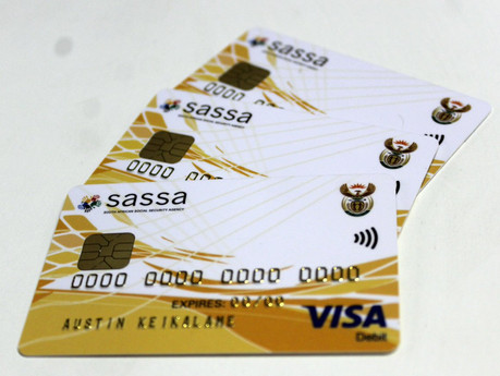 Millions of Sassa cards need to be replaced