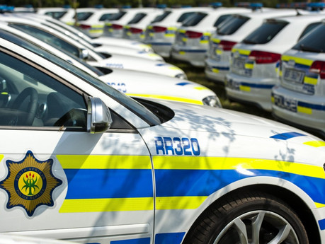 Vereeniging police has the most out-of-service vehicles in the whole of Gauteng