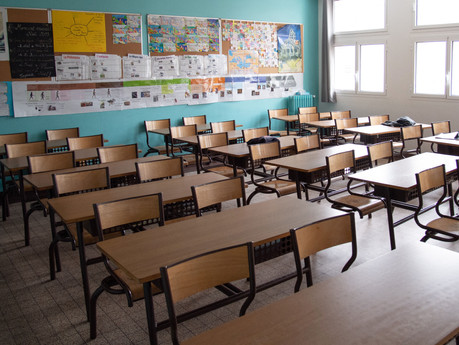 Gauteng schools on capacity cannot accommodate more learners