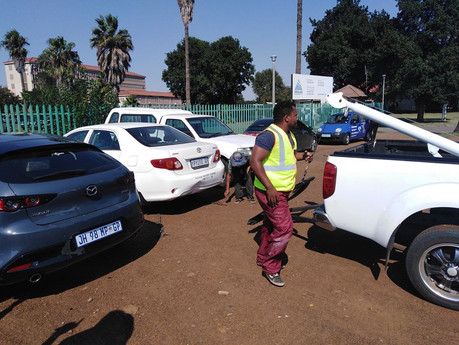 Furniture, vehicles seized due to Emfuleni's Eskom debt