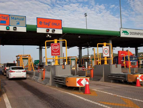Motorists to pay more for toll fees