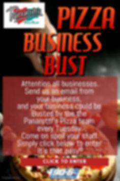 Copy of Pizza Restaurant Offer Flyer Tem