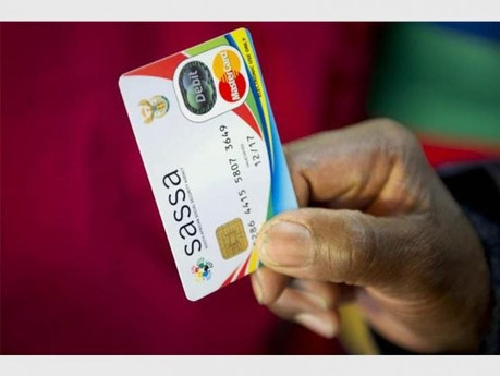 SASSA puts measures in place to deal with coronavirus pandemic