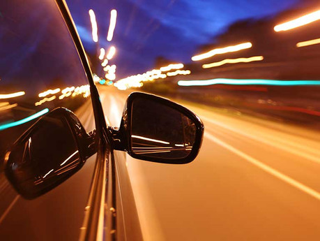 Motorist traveling on the N1 warned to be vigilant at night