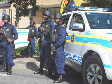 More than 2 000 arrested for non-compliance with lockdown regulations