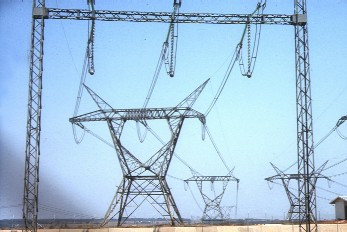 Gauteng's power grid is on the brink of a collapse