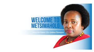 Metsimaholo mayor faces another motion of no-confidence