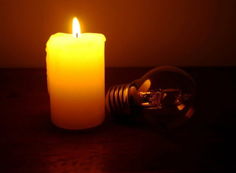 Another warning from Eskom about power usage