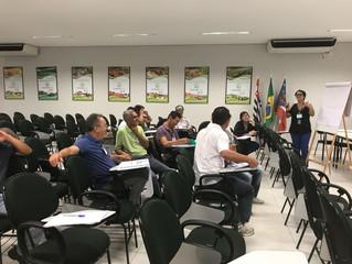 Diretores e Associados do SRMC fazem curso de Marketing